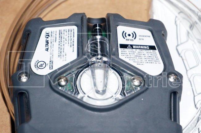 MSA ALTAIR 5X Air Meter Suction Pump