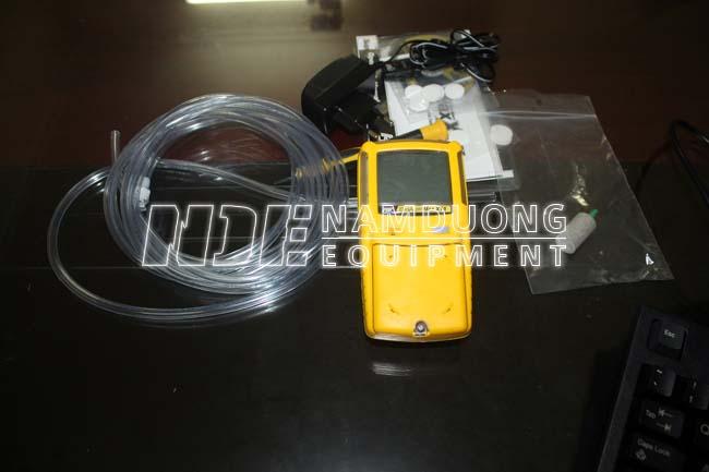 Máy đo khí 4 chức năng