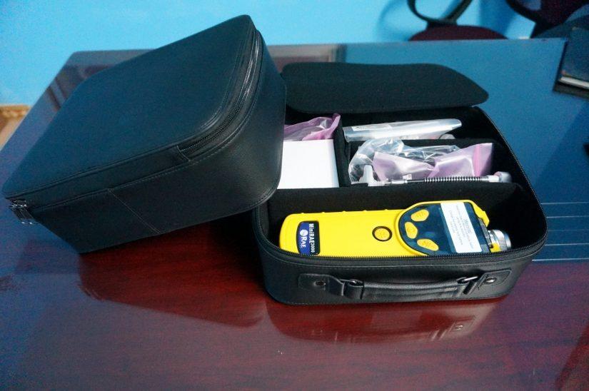 MiniRAE 3000's Monitor only kit