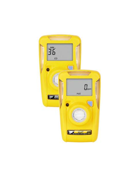 Máy đo đơn khí BW Clip