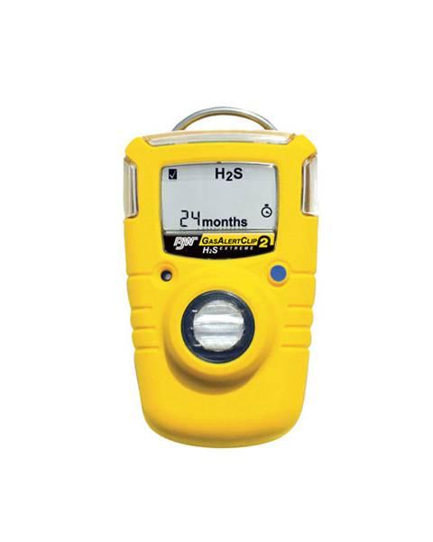 Máy đo đơn khí GasAlertClip Extreme 2