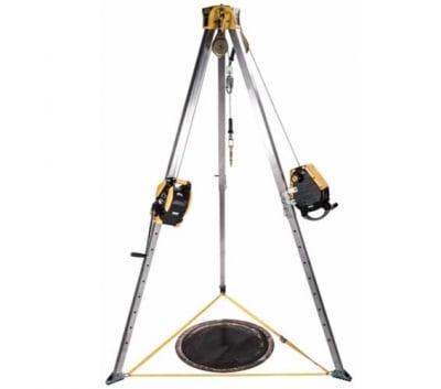 Bộ giá 3 chân MSA confined space kit
