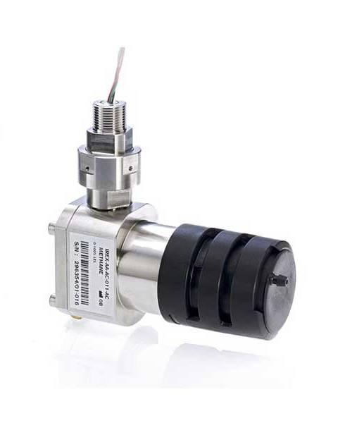 Đầu đo khí cố định hồng ngoại Crowcon IREX