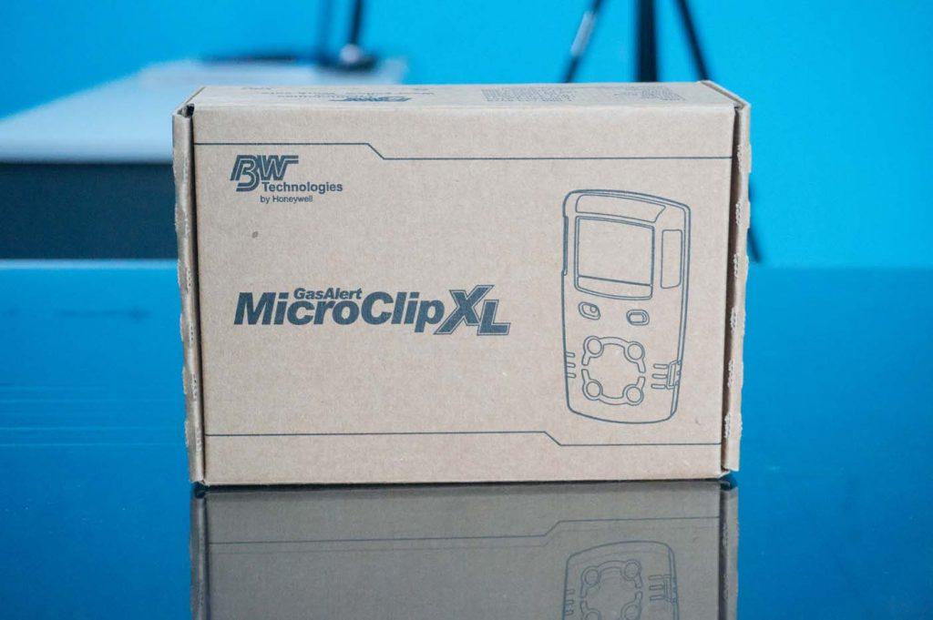 Hộp máy GasAlertMicroClip XL