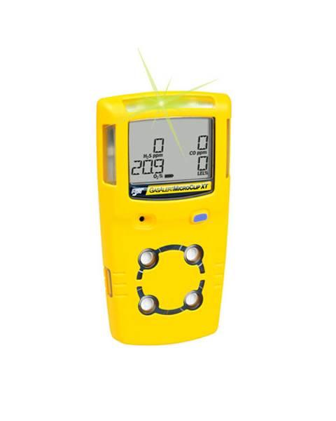 Máy đo khí GasAlertMicroClip-XT