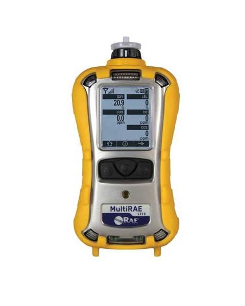 Máy đo khí MultiRAE Lite