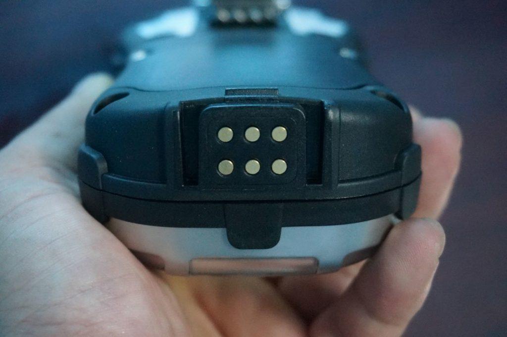 Chân sặc Máy đo khí Qrae 3 PGM-2500