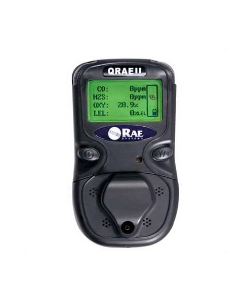 Máy đo khí Qrae II