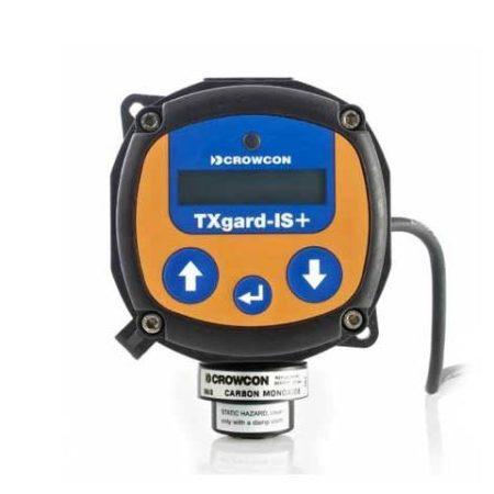 Đầu đo khí cố định