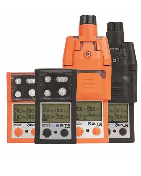 Máy đo khí độc Ventis MX4
