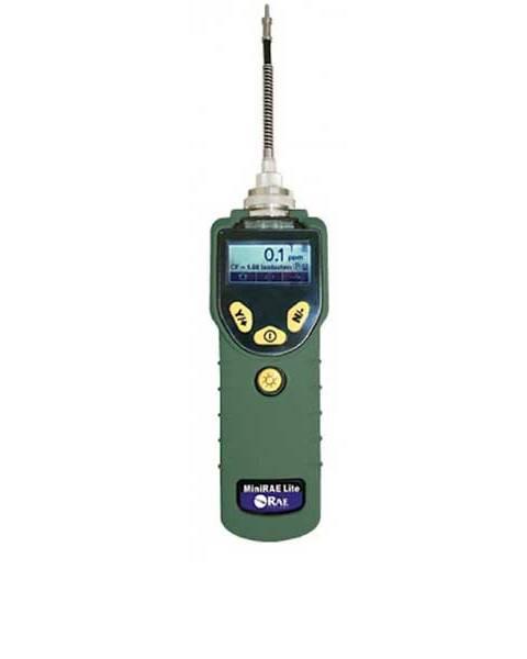 Máy đo khí VOC MiniRAE Lite PGM-7300