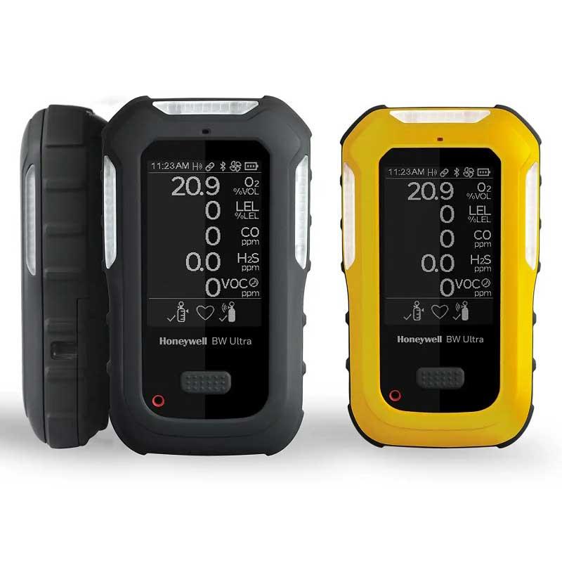 Máy đo khí cầm tay BW Ultra đo 5 khí đồng thời