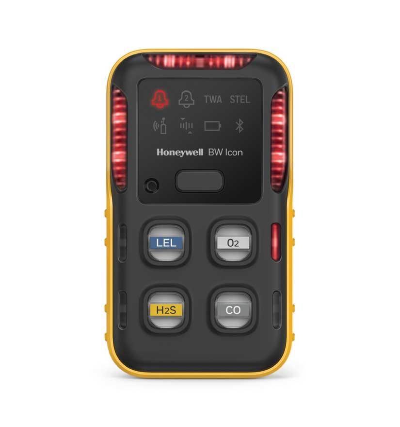Máy đo khí Honeywell BW Icon