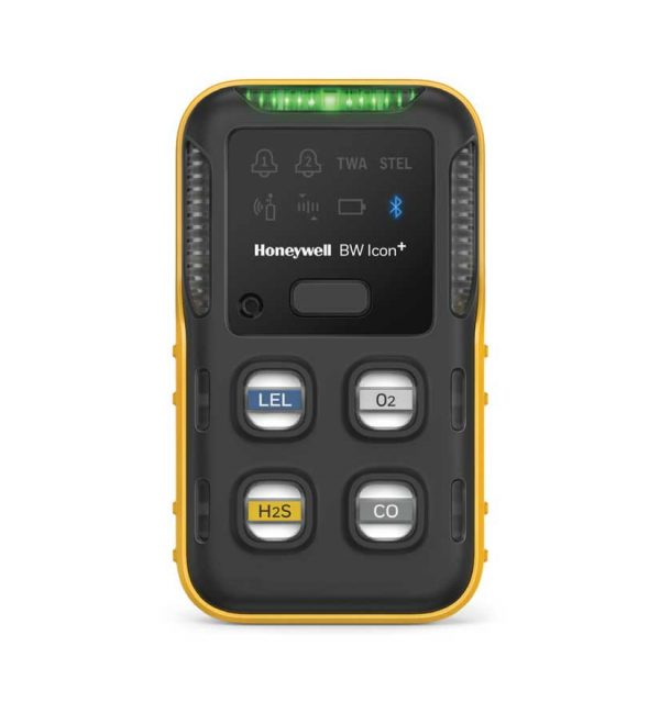 Máy đo khí Honeywell BW Icon+
